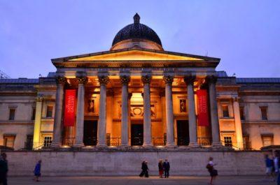 Galería Nacional london