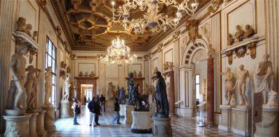 Museo de Roma