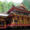 Nikko Rinnoji Taiyuin