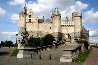 Castillo de Steen