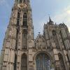 Catedral de nuestra señora amberes