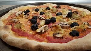 pizza belga