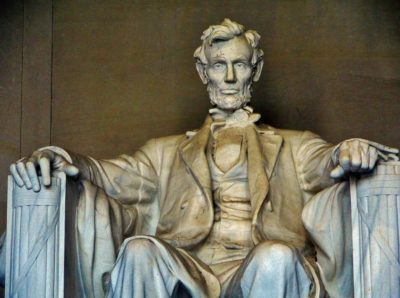 Monumento Abraham Lincoln