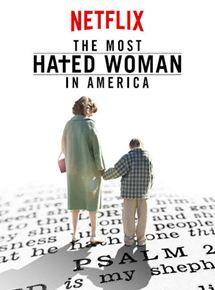 la mujer mas odiada de america