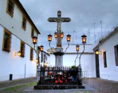 Plaza de capuchinos