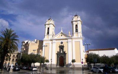 catedral ceuta